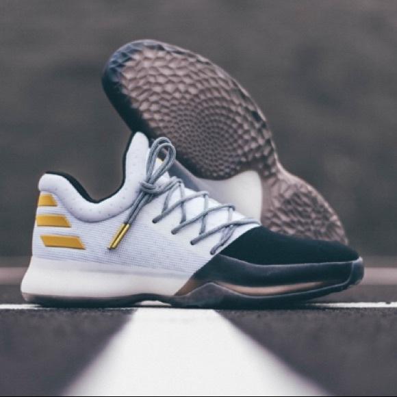 d071cb31d adidas Other - Adidas James Harden Disruptor